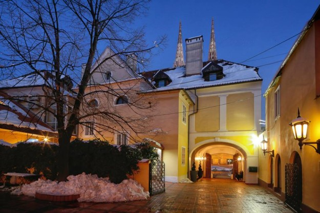 PALKOVIĆ - namještaj po mjeri | Hostel zagreb