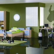 palkovic-djecja-soba-planet-zelena