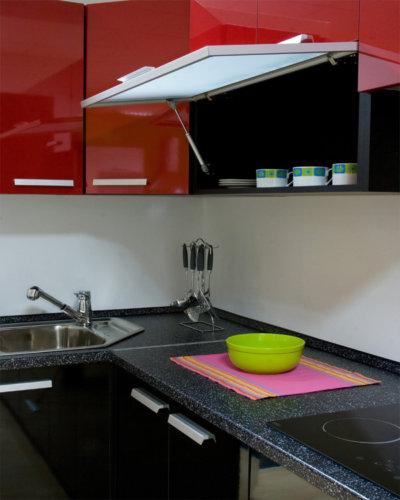 Palkovic kuhinja CLASIC ABS visoki sjaj