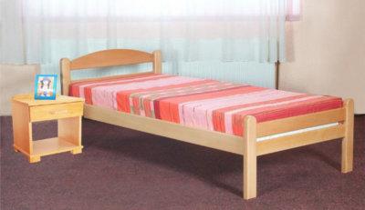 Palkovic krevet Pinokio
