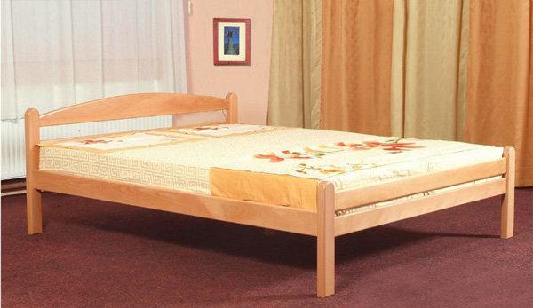 Palkovic krevet Luna