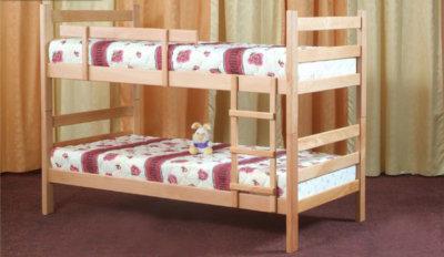 Palkovic krevet na kat Sofi-Beni
