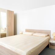 Palković spavaća soba Tea 3K