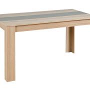 Palkovic stol Domus Hrast