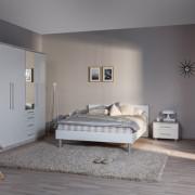 Palkovic spavaca soba Dora