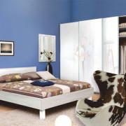 Palkovic spavaca soba Mia