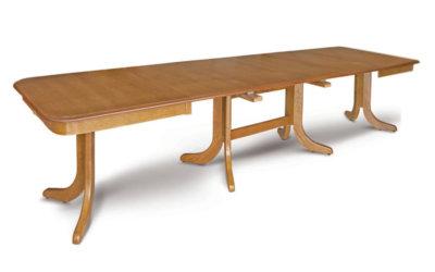 Palković stol Labud XL