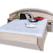 Palković spavaća soba Dome krevet