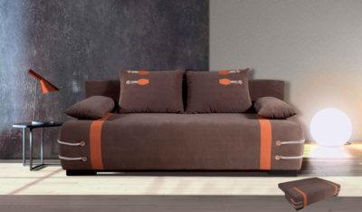 Palković ležaj kauč Lion