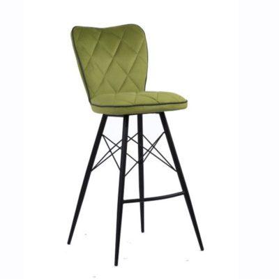 Barska stolica Kogi (zelena) - Palković