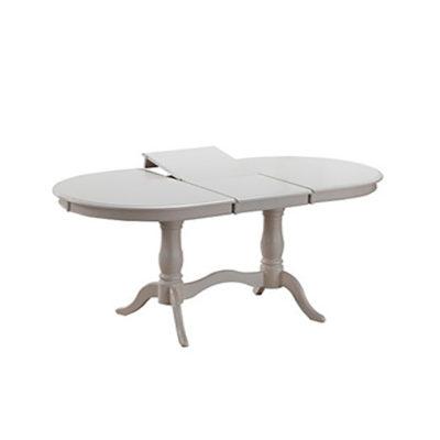 Rastezljivi stol Savona oval - Palković