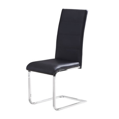 Stolica Josef crna