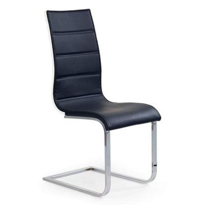 Palkovic stolica Limbo crna