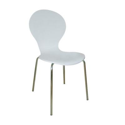 Stolica More (bijela boja) - Palković